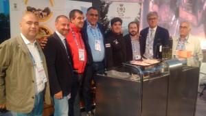 Consorzio Chiaramonte e Comune: esperienza Expo 2015 conclusa nel migliore dei modi. Un ringraziamento al Commissario Cartabellotta