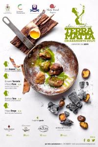 Il Consorzio Chiaramonte presenta la seconda edizione del Laboratorio del Gusto 'Terra Matta'. Quattro appuntamenti con chef, esperti di settore e giornalisti specializzati