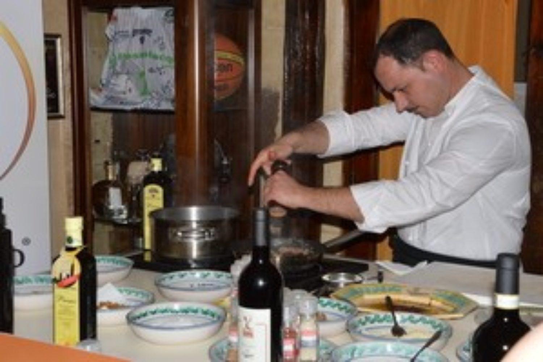 """Ragusa Oggi – Primo appuntamento con il Laboratorio del Gusto """"Terra Matta"""""""
