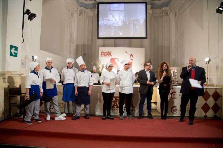 """Il Consorzio Chiaramonte presenta il II Concorso Regionale di Gastronomia e il Laboratorio del Gusto denominati """"Terra Matta"""""""