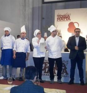 Bibenda.it – Il Consorzio Chiaramonte presenta il Laboratorio del gusto Terra Matta