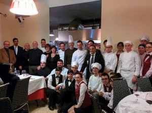 Ragusa Oggi – Secondo appuntamento con lo show cooking