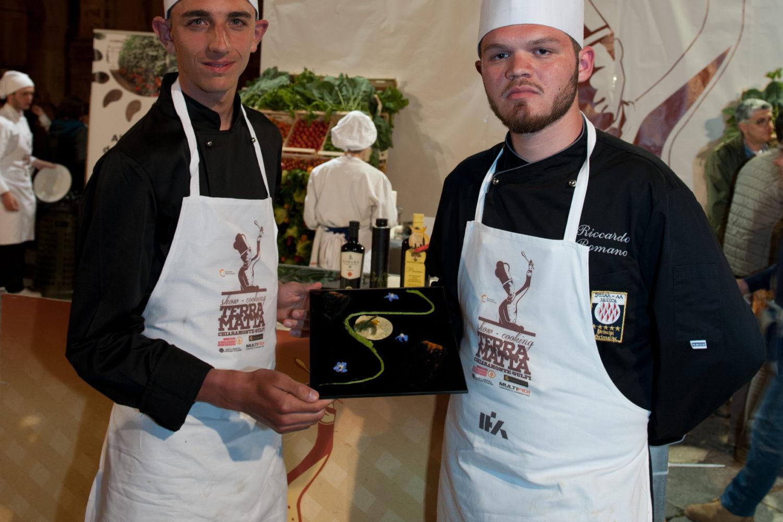 """Ieri 2 maggio 2015 a Chiaramonte Gulfi la finale del Concorso regionale gastronomico 'Terra Matta'– Aspettando Expo 2015. I vincitori: """"Andremo ad Expo da protagonisti"""""""