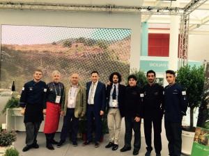 Expo 2015, venerdì 26 giugno l'eccellenza enogastronomica di Chiaramonte sarà tra i protagonisti della trasmissione 'Mezzogiorno italiano' su Rai1
