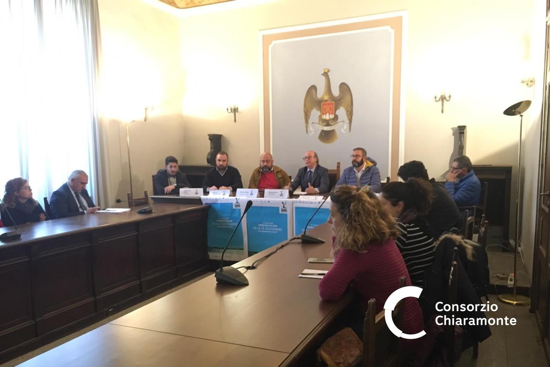 Terra Matta 2018, il 13/14/15 dicembre in scena a Chiaramonte la terza edizione del gusto