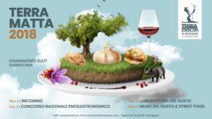 """Terra Matta 2018, sei i ristoranti storici italiani selezionati. Molè: """"Nomi prestigiosi, fiori all'occhiello della gastronomia italiana"""""""